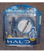 2011 McFarlane Toys Halo Cortana Figure With Light Up Base New In The Pa... - $29.99