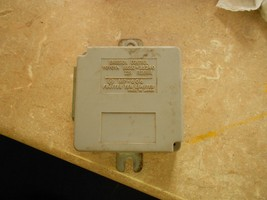 84 85 86 87 88 Toyota Pickup Emission Control Module 89550-35240 Yota Yard - $59.40