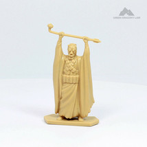 "Star Wars Command 2"" Tuskin Raider Figure Hasbro Army Men - $2.23"