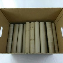 Lot 44 Empty Paper Towel Rolls Tubes for Arts Crafts School Project - $7.52