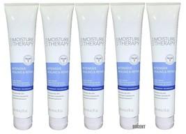 5 Pack Avon Moisture Therapy Intensive Healing&Repair Extra Dry Skin Hand Cream - $18.80