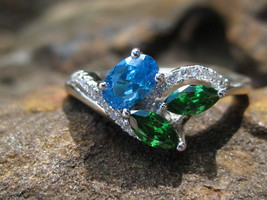 Haunted spell money stream ring most powerful wealth article available  - $88.88