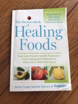The Doctors Book of Food Remedies: The Latest Findings on the Power of F... - $11.86