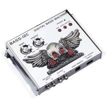 Power Acoustik BASS-12C BASS-12C Digital Bass Machine with - €90,47 EUR
