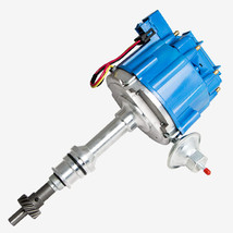 A-Team Performance 351C Big Block Ford 65K COIL HEI Complete Distributor 351C 35
