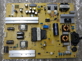 EAY63072101 Power Supply Board From LG 55LB6300-UQ BUSWLJR LCD TV - $43.95