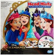 Disney Descendants Head Hints Game  - $44.56