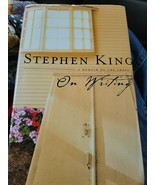 On Writing by Stephen King (2000, Hardcover) - $19.99