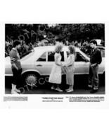 THREE FOR THE ROAD-CHARLIE SHEEN-KERRI GREEN-B&W STILL FN - $21.83