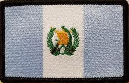 "[Single Count] Custom and Unique (3 1/2 "" x 2 1/4"" Inches) GUATEMALA FLAG Rec... - $6.92"