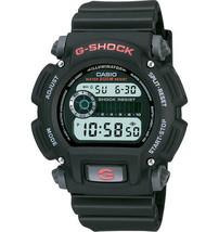 Men's Wristwatch Male Watch Jewelry Black Metal Stainless Steel New - $88.38
