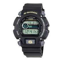 Men's Wristwatch Male Digital Sport Watch Jewelry Black Metal Stainless ... - $83.56