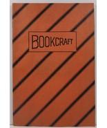 Bookcraft A New Industrial Art Subject Donald M. Kidd 1928 - $18.99