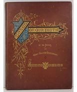 Songs of Our Youth by Dinah Mulock Craik 1875 - $29.99