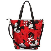 Disney Store Minnie Mouse Satchel by Loungefly New 2016 - €131,77 EUR