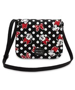 Disney Store Minnie Mouse Crossbody Bag by Loun... - $79.95