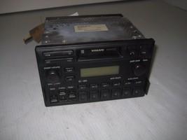 Volvo 850 1994 Main Stereo Radio Cassette Player OEM - $59.73