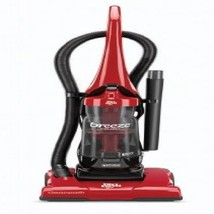 Bagless Upright Vacuum Light Weight Cleaning Equipment Cyclonic Multi Fl... - $79.93