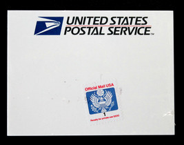 "US. Stamp #O143 ""Official Mail USA"" Mint Never Hinged in USPS Original P... - $2.99"