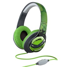 Nickelodeon Ihome Turtles Over the Ear Headphones - $21.99