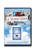 A TRAVEL GUIDE TO HEAVEN - DVD - by Anthony DeStefano - $31.95