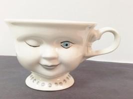 Baileys Irish Cream Helen Hunt Wink Figural Cof... - $5.86