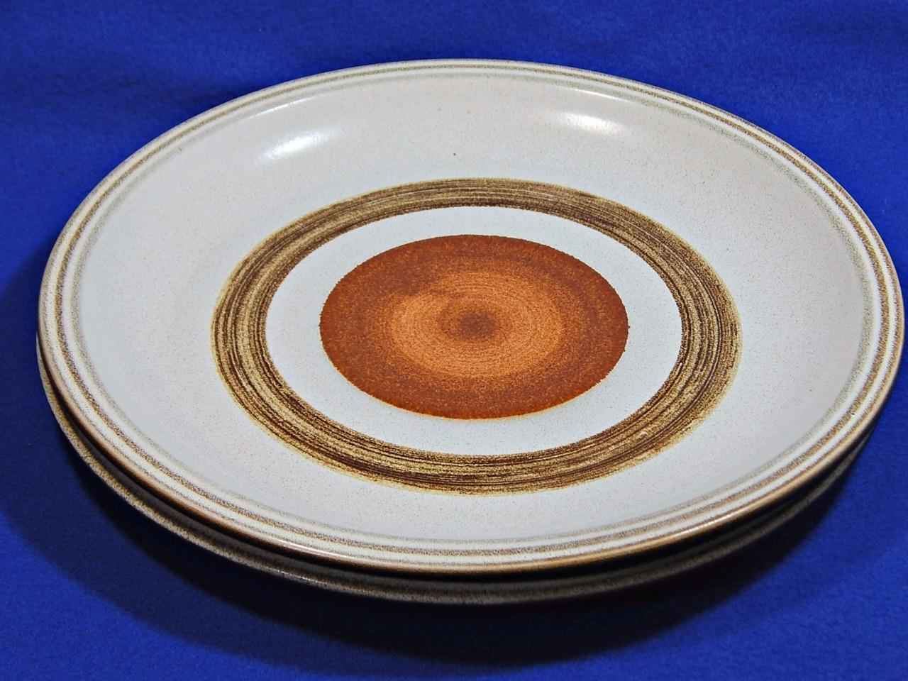 Palomar by Denby LOT of 2 DINNER PLATES and 50 similar items