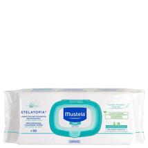 Mustela Stelatopia Cleansing Wipes 50 Ct  - $12.44