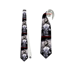 HAN SOLO IN CARBONITE STAR WARS MOVIE NECKTIE HIGHEST QUALITY NECKTIE NE... - €17,85 EUR