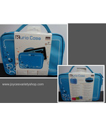 """Kurio Case Blue NWT Two Compartments For 7"""" Device & Accessories - $10.99"""