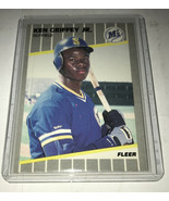 1989 Fleer Ken Griffey Jr. #548 Baseball Card - $9.99