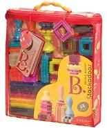 B. Stackadoos, 68 Pieces - $21.90