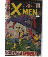 X-men 35 (1963) [Comic] by Marvel Comics - $129.00