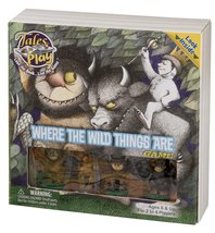 Tales to Play - Where The Wild Things are - $31.90