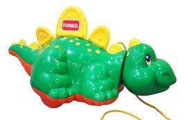 Playskool Dinoroule Dinosaur Pull Toy - $29.00