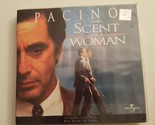 Pacino Scent Of A Woman DVD Used