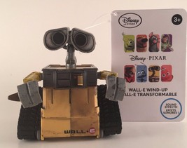 Disney WALL-E Wind-Up Toy With Sound Effects - $14.95