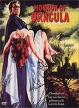 Horror Of Dracula - DVD ( Ex Cond.) - $8.80