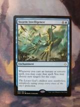 Swarm Intelligence Hour Of Devastation Magic The Gathering MTG English M/NM - $1.73