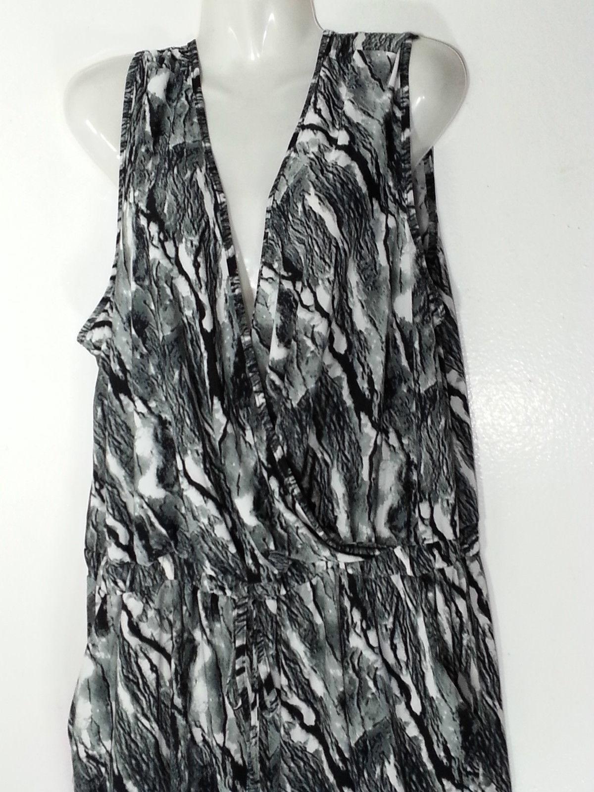 fb28b3774b0 Mlle Gabrielle Jumper Jumpsuit 2X 22-24 and 50 similar items