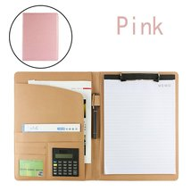 Samaz Letter Size Clipboard File Folder for Letter Size A4 Writing Pad(P... - $27.99