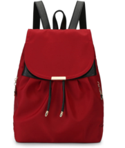 Nylon School Student Bookbags Waterproof Women Fashion Backpacks P314-1 - $39.99
