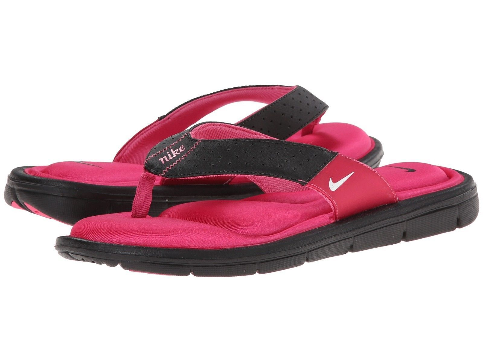ab6be5169 Women s Nike Comfort Thong Sandals
