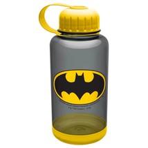 Batman Water Bottle 24 Ounce - $7.95