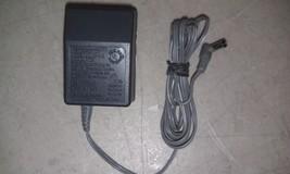 8R02 PANASONIC KX-A10 POWER SUPPLY: 120VAC --> 12VDC / 100MA, 5.5MM P... - $9.66