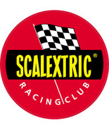 Scalextric reproduction vinyl sticker vintage design model toys slot car... - $6.23