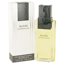 Alfred SUNG by Alfred Sung Eau De Toilette Spray 3.4 oz - $29.95
