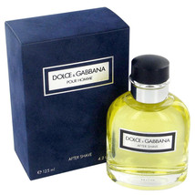 DOLCE & GABBANA by Dolce & Gabbana After Shave 4.2 oz - $61.95