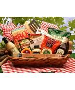 Master of The Grill Gift Basket Large - $79.95