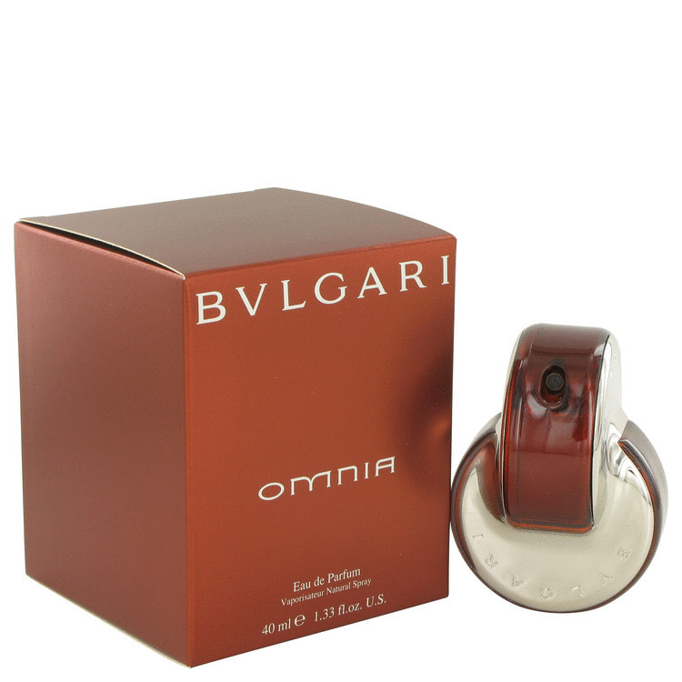 Primary image for Omnia by Bvlgari Eau De Parfum Spray 1.4 oz